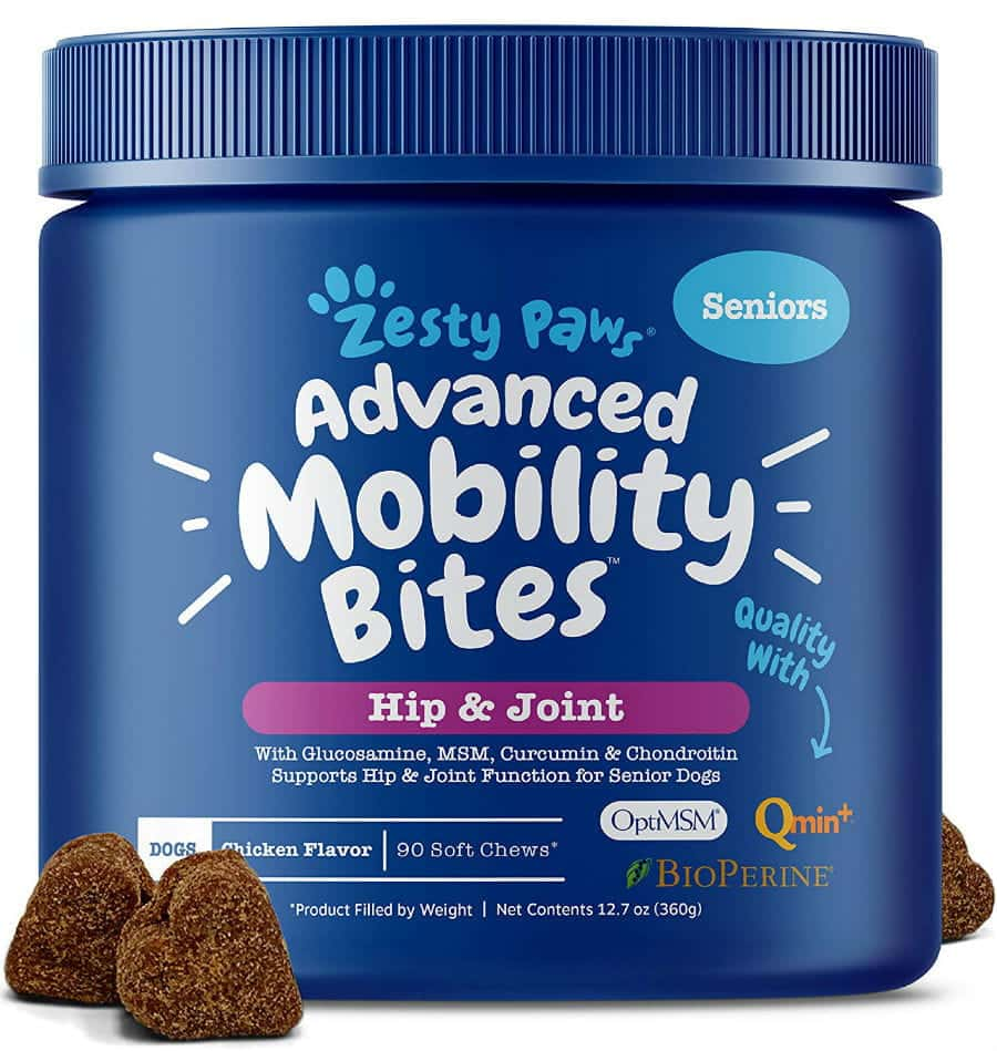 Zesty-Paws-Senior-Advanced-Mobility-Bites-with-Turmeric-Curcumin