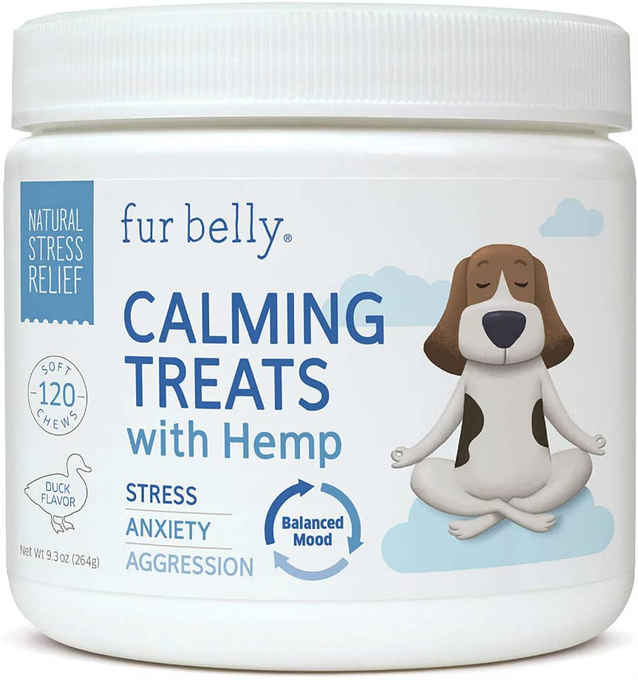 Fur-Belly-Hemp-Calming-Treats-for-Dogs