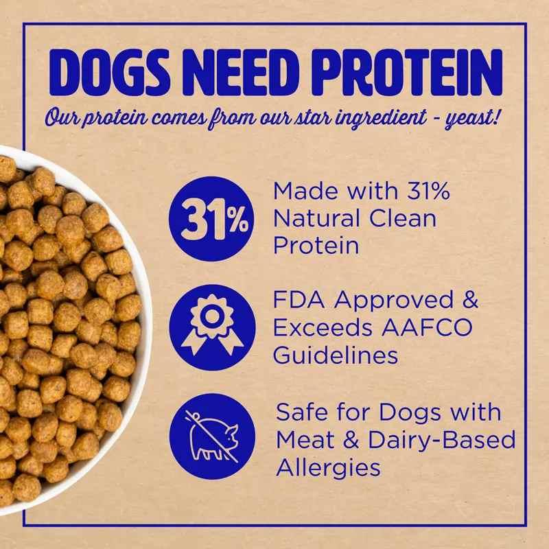 Wild Earth Dog Food