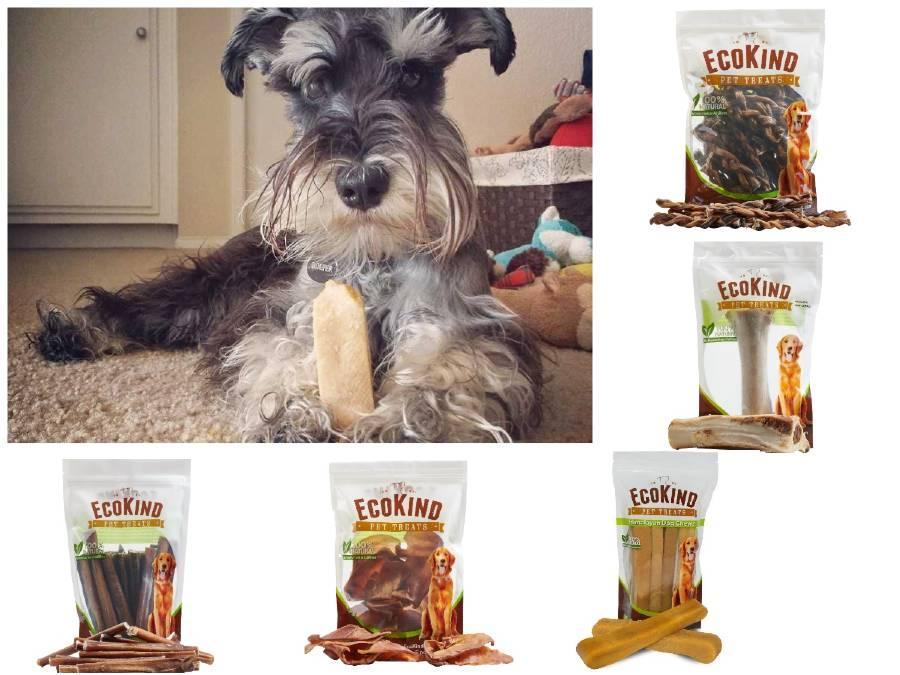 Dog Treats from Ecokind Pet Treats
