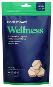 Honest Paws Wellness