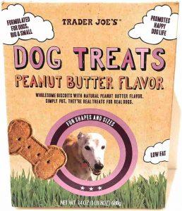 Trader Joe's Dog Treat