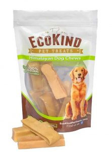 dog treats - Ecokind dog chews for small dogs