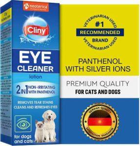 Cliny Universal Dog Eye Drops