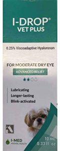 I-Drop Vet Plus Eye Lubricant