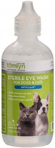Tomlyn Sterile Eye Wash