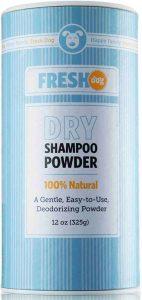 Pet Pleasant shampoo