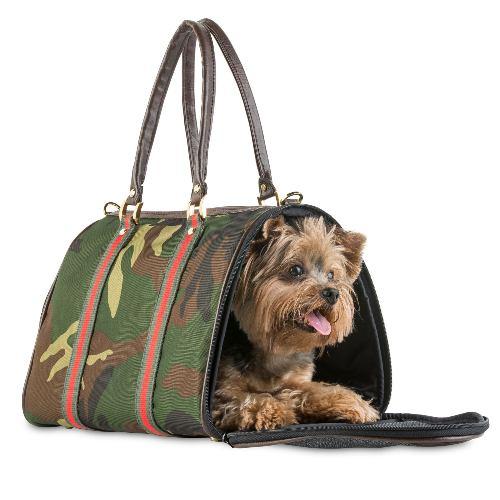 Pet Travel Carrier For Dog