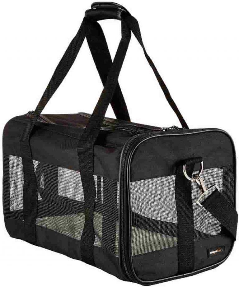 AmazonBasics Travel Carrier
