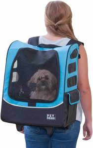Pet Gear carrier backpack