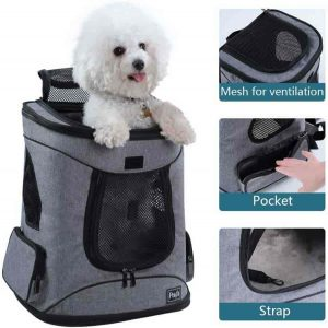 Petsfit Dog Backpack carrier