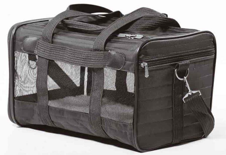 Sherpa dog carrier