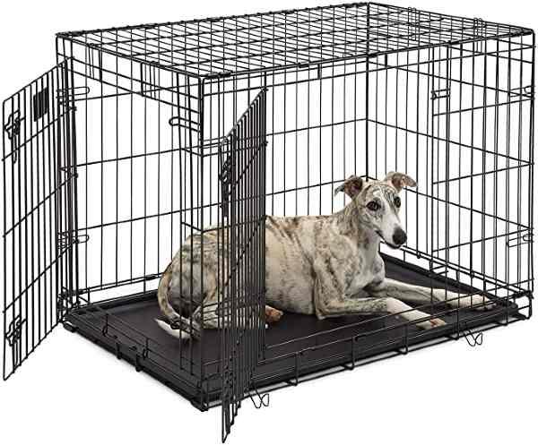Dog Crate Medium Life Stages