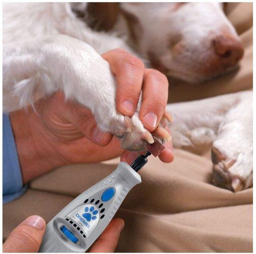 Dog Nail Grinder