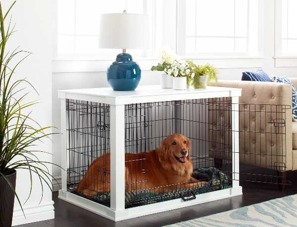 Read more about the article Dog Crates