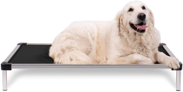 K9 Indestructible dog bed