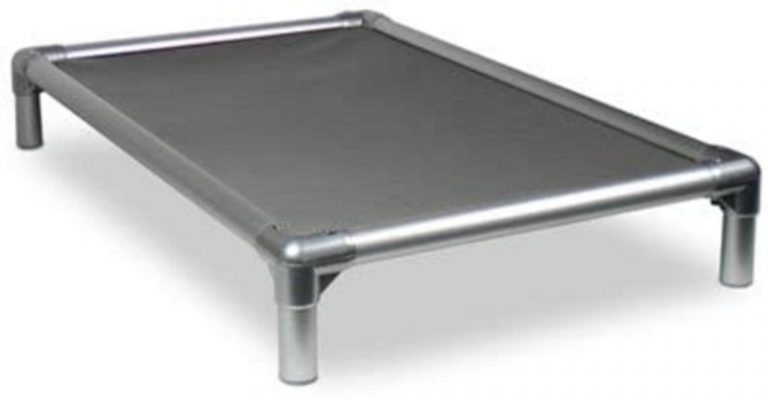 Karunda ChewProof Dog Bed