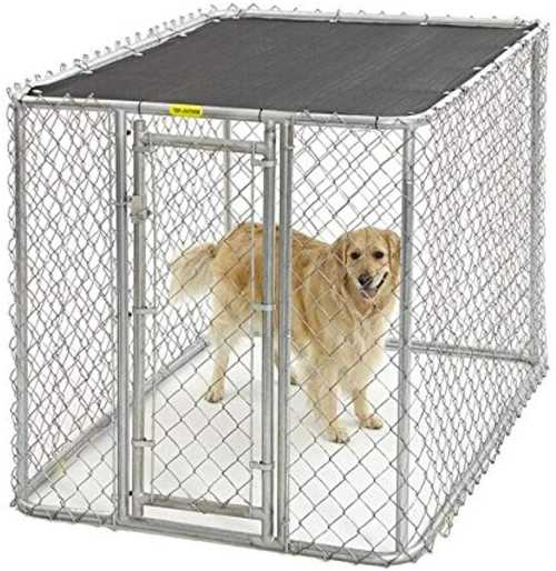 Midwest Outdoor Dog Kennel