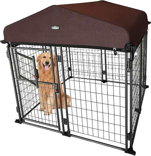 Neocraft Outdoor Dog Kennel