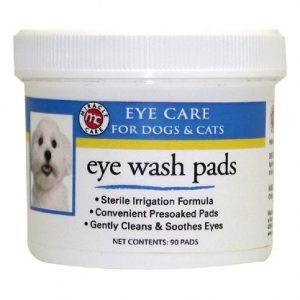 Miracle Care - Eye Wash pads for dogs