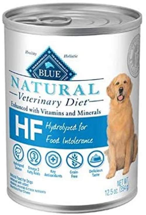 Blue Buffalo Hypoallergenic Wet Dog Food