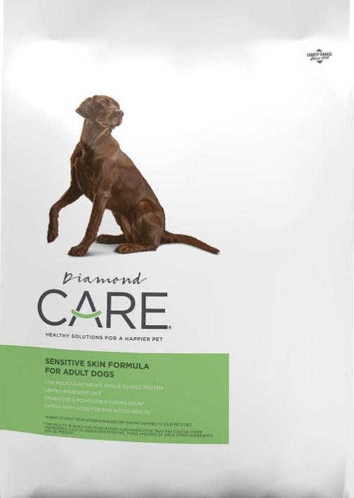 Diamond Care Hydrolyzed Protein Dog Food