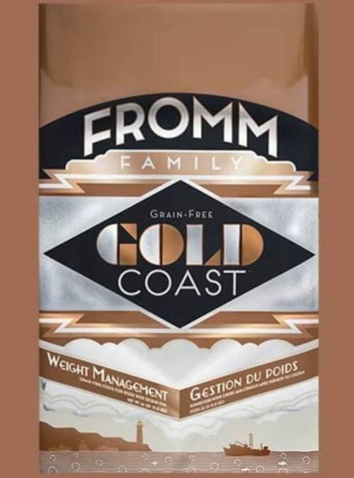 Fromm High Fiber Dog Food