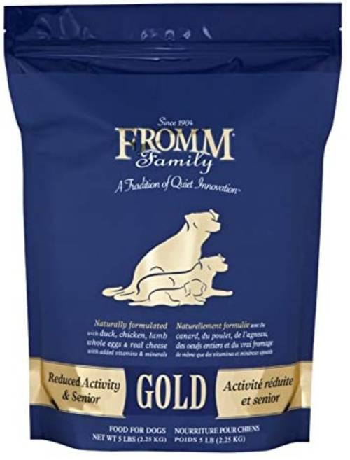 Fromm Senior Dog Food