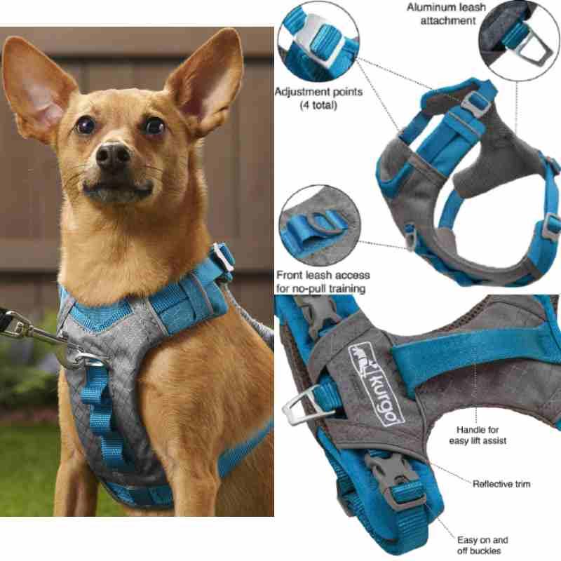 Kurgo No Pull Dog Harness