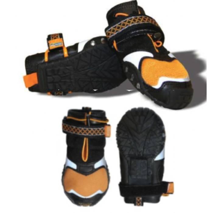 Kurgo Water Resistant Dog Rain Boots