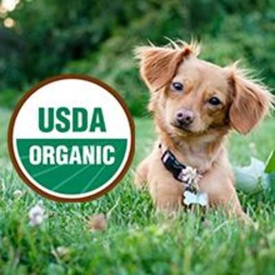 Organic Dog Food USDA