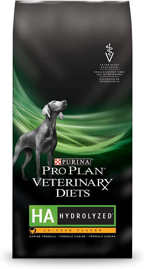 Purina Hypoallergenic Dog Food