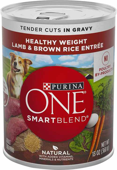 Purina Low Fat Wet Dog Food