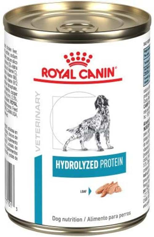 Royal Canin Hypoallergenic Canned Dog Food