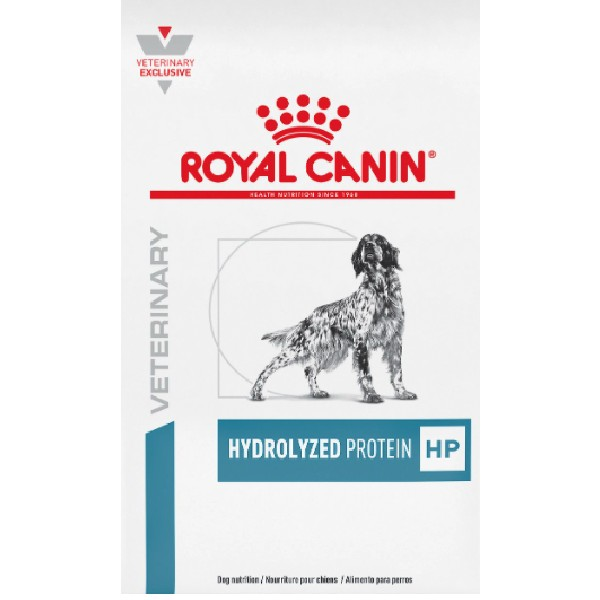 Royal Canin Hydrolyzed Protein Dry Dog Food For Adult