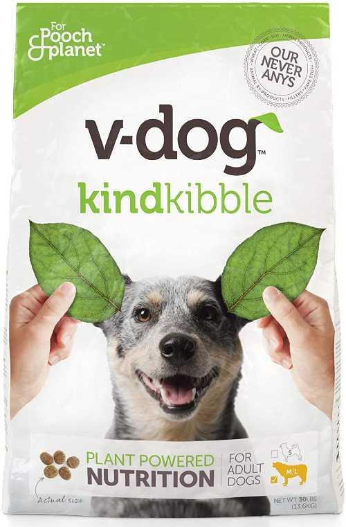 V Dog Vegan Dog Food
