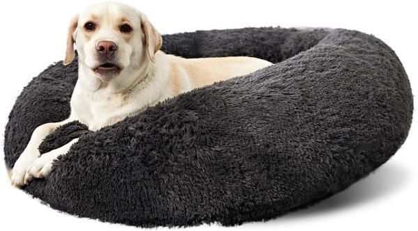 Anwa Calming Dog Bed