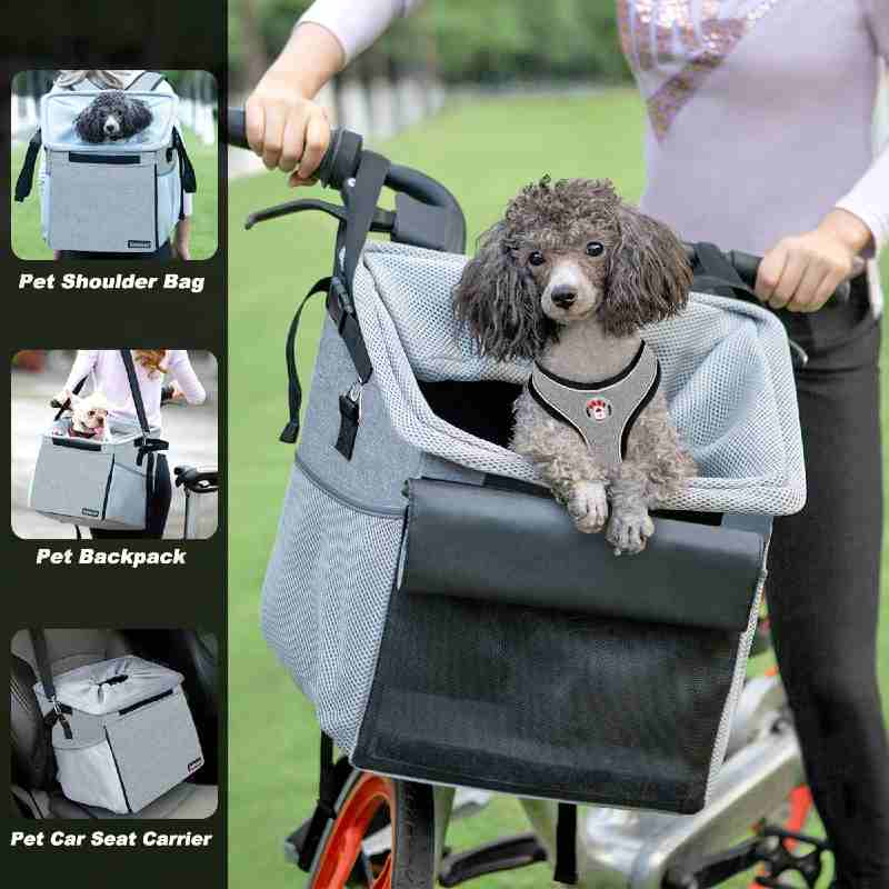 Barkbay All In One Dog Carrier