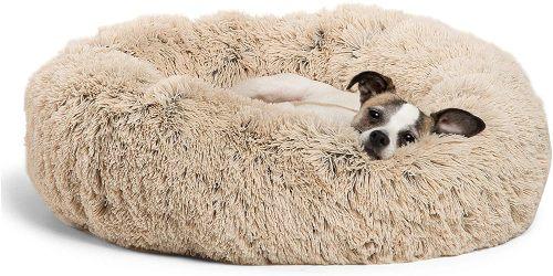 Best Friends Calming Dog Bed