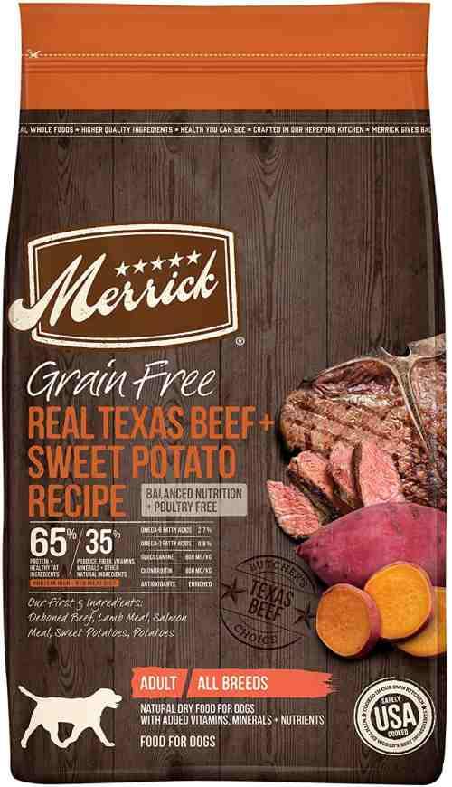 Best Grain Free Dog Food Brand