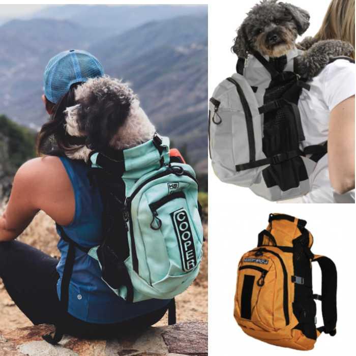 K9 Sport Sack Forward Facing Dog Carrier Backpack