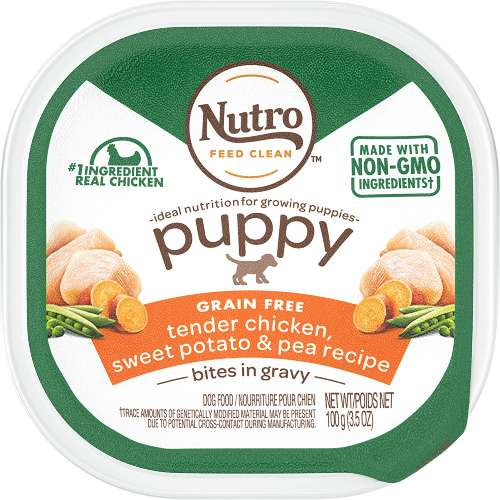 Nutro Wet Puppy Food