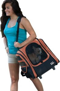PetGear Dog Carrier Backpack