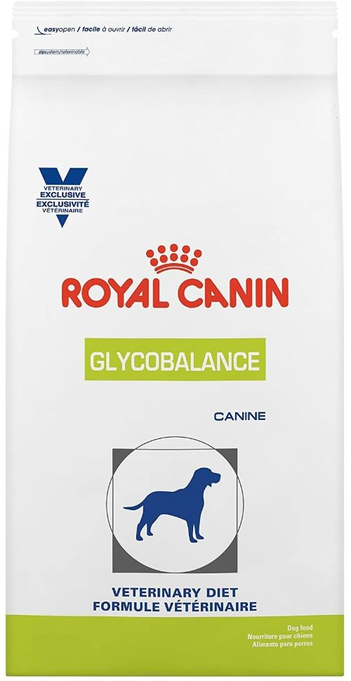 Royal Canin Diabetic Dog Food