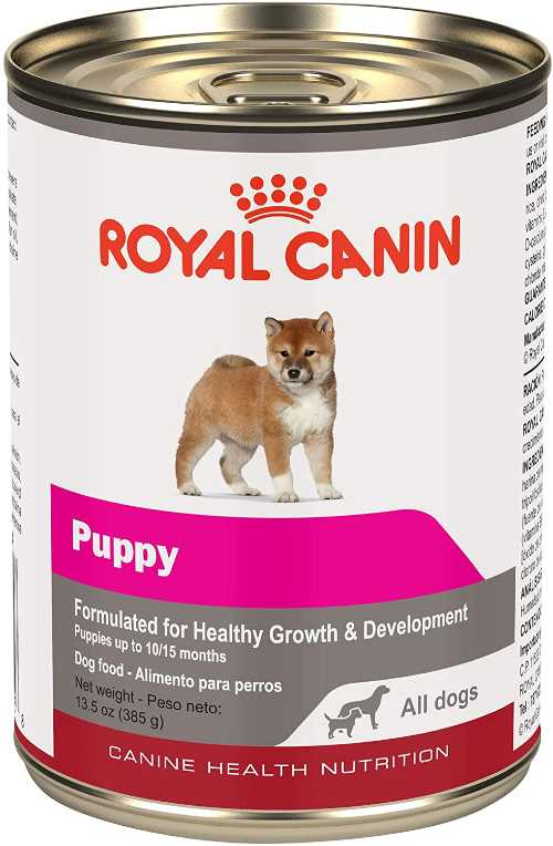 Royal Canin Wet Puppy Food