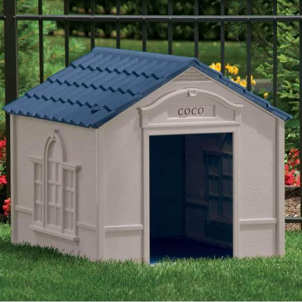 Read more about the article Large Dog House