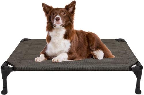 Veehoo Elevated Dog Bed
