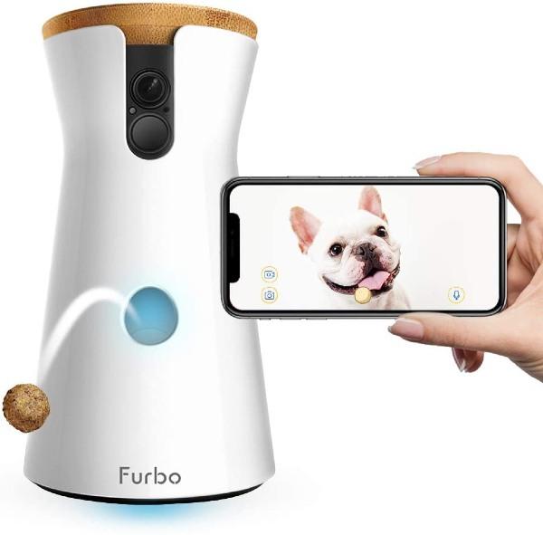 Dog Camera