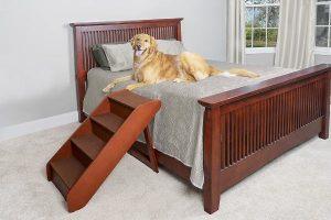 Dog stair