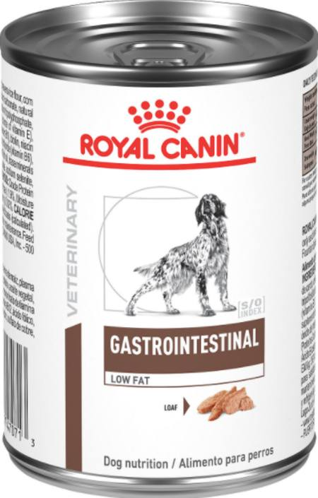 Royal Canin Gastrointestinal Vet Recommended Dog Food